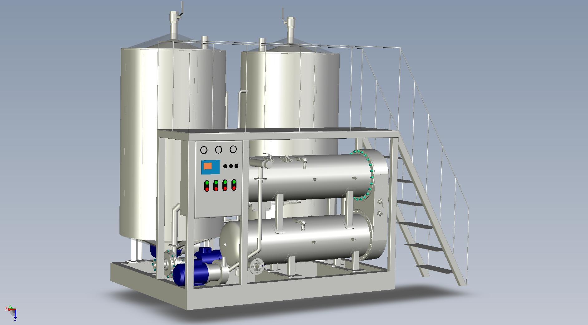 Реактор для биодизеля своими руками 27
