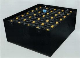 Аккумуляторы для Cпецтехники