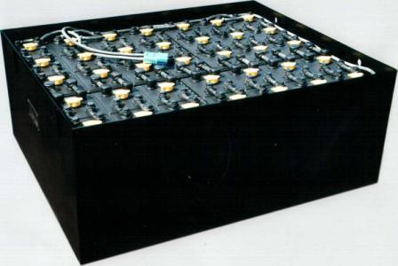 Аккумуляторные батареи тяговые и зарядные Уcтройства
