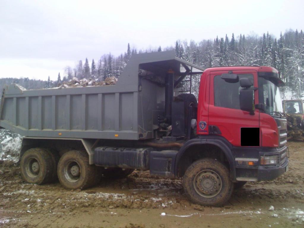 Scania p380 руководство по эксплуатации