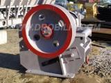 СМД-108А, щековая дробилка СМД-108А с консервации