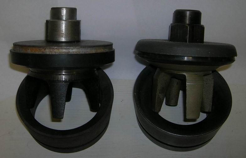 Клапан Ца 4.465.160
