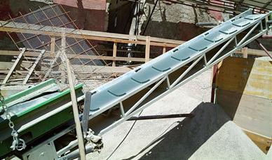Грохоты вибрационные, мельницы/измельчители молотковые, дробильно-сортировочные комплексы KOMPLET новые(Италия)