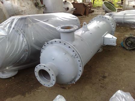 Теплообменник кожухотрубный 500 ткв-16 трубчатый теплообменник вода вода