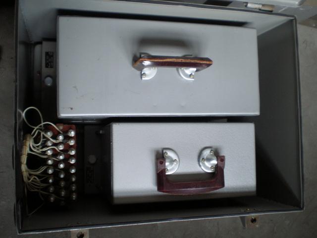 Аппаратура автоматической локомотивной сигнализации  АЛСНВ-1-Д