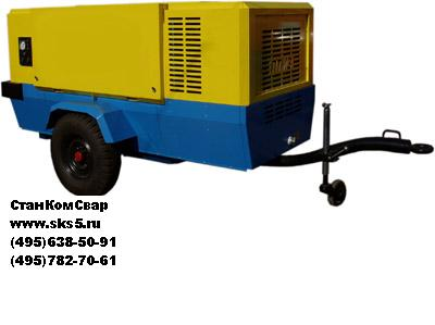 КТ-6 -Компрессоры предназначены для выработки сжатого воздуха и снабжения им различных пневмоинструментов и механизмов на буровых установках, пневмосистем локомотивов железнодорожного транспорта и других потребителей сжатого воздуха.