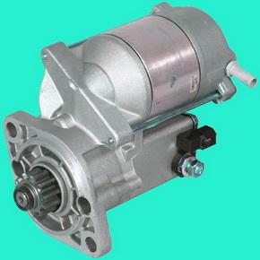 Генератор для двигателя погрузчика ISUZU 4BG1T