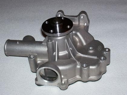 Стартер для погрузчика Nissan 01ZFJ01A(M)15U, двигатель NISSAN TD27
