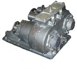 Коробка отбора мощности на а/м КАМАЗ МП05