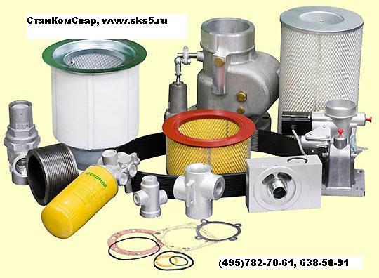 Фильтр-сепаратор MAN+HUMMEL 4930152101 для ЗИФПВ6  - 170x230x200