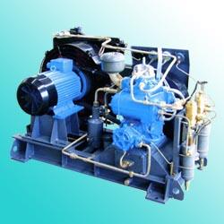 Компрессоры роторные серии ВФ :22ВФ-2, 5/1, 5СМ2У3, 22ВФ-6, 3/1, 5СМ2У3 и др.
