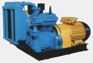 Компрессорное оборудование 4ВУ1-5/9, КР-2 АКР-2, ЭК2-150, ЭКПА-2/150, К2-150.