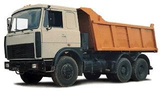 Самосвалы МАЗ-5516А5-371, МАЗ-5516А5-380, г/п 20 тонн, новые, продаем