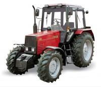 Трактор Беларус 320. Сборка Россия
