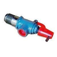 КДН 50-25, КДН 50-25ХЛ. Клапаны, угловые, сальниковые, стальные, незамерзающие - для спуска остатков нефтепродуктов из резервуаров.