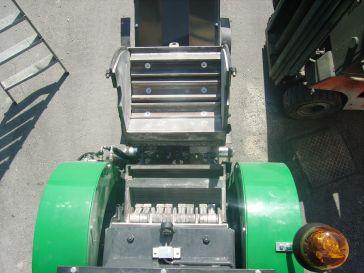 Дробилка для асфальта роторные молотковые самоходные KOMPLET ITALIA MILL TRACK M5000