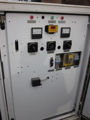 КТПТО-80 станция прогрева бетона