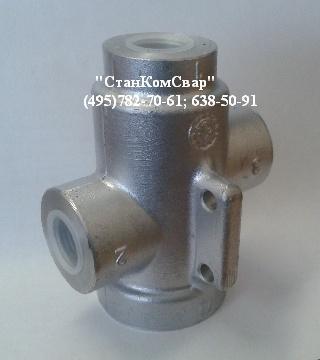 Запчасти для винтовых компрессоров NK30-160 ROTORCOMP