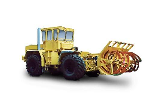 Фронетальный погрузчик ПК-6, универсальная дорожная машина УДМ-2,бульдозер БКy, ДМ-15