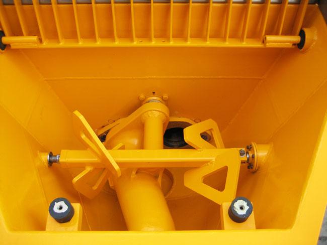 Бетононасосы новые 2013 года выпуска  REED (США) С90S H.P. 56 куб.м/час в исполнении на колёсах с прицепным устройством или без.