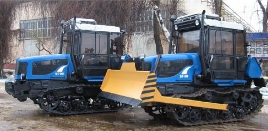 Продаю трактор Агромаш  90ТГ новый