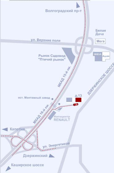 Складские услуги, ответственное хранение, Котельники, Московская область