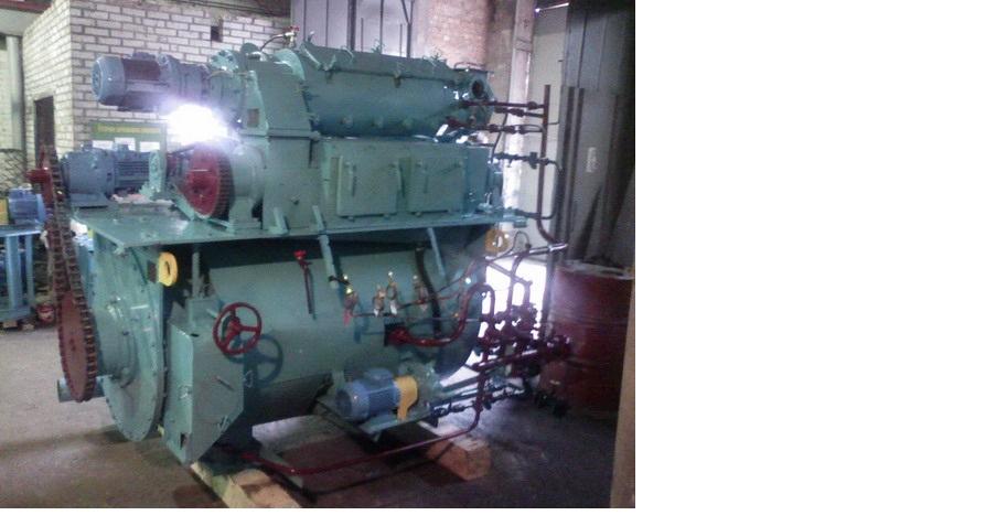 Оборудование для производства кормов из отходов рыбного, мясного, птичьего, спиртового, пивного производства