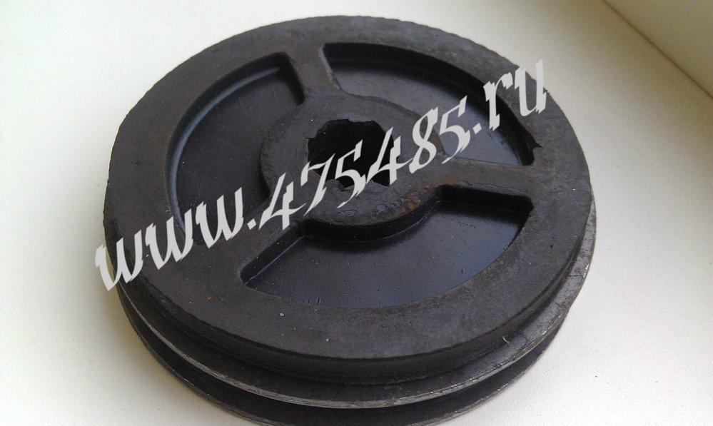 Резино-металлический элемент 100.41.010-1 СБ