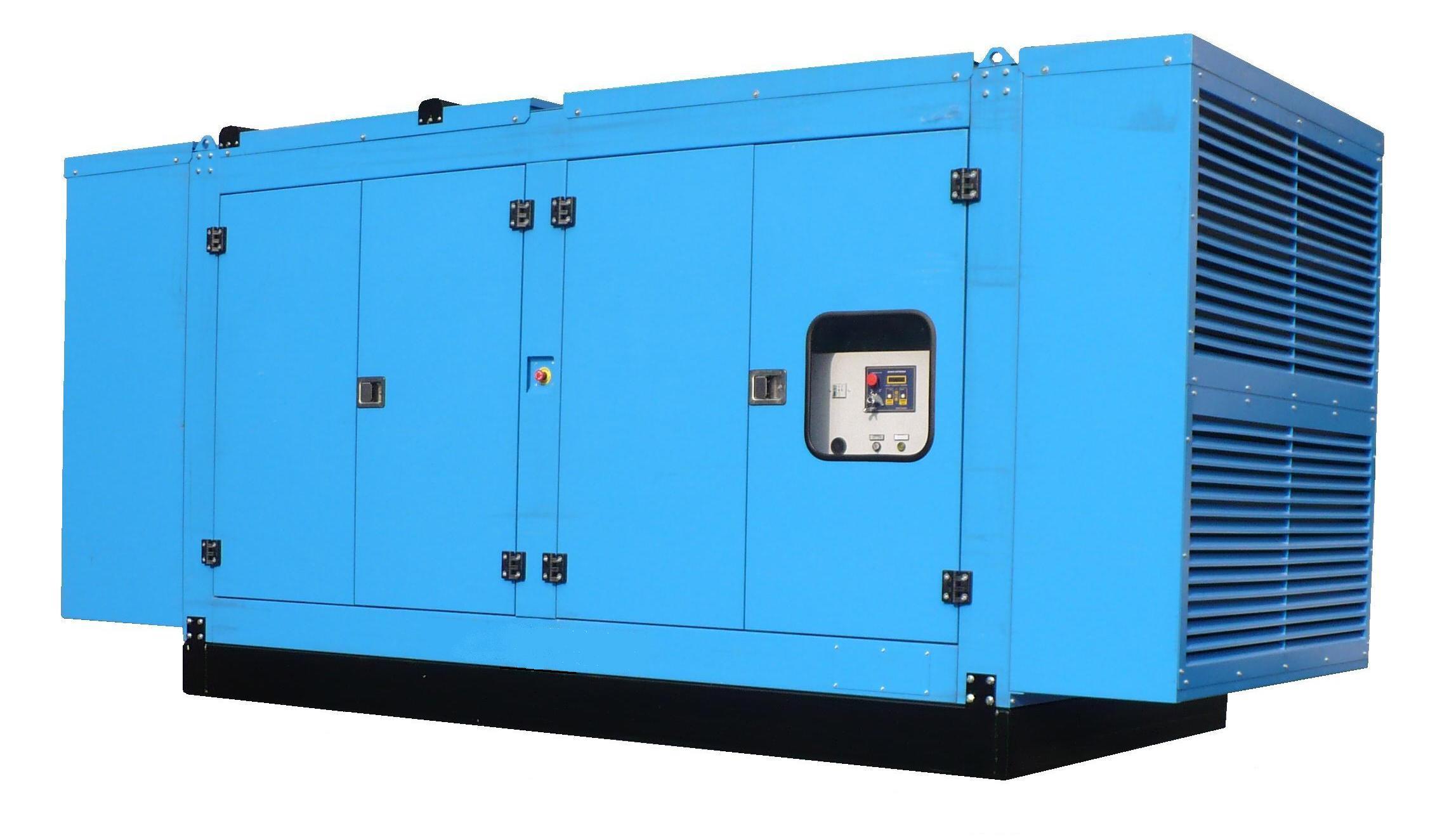 Продажа дизельных электростанции ENERGY (Италия) с двигателем DEUTZ мощностью от 16кВт до 400кВт