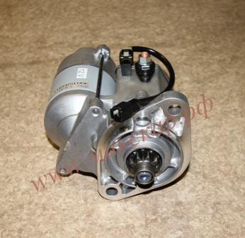Стартер мокрого сцепления для двигателя погрузчика Toyota 4Y