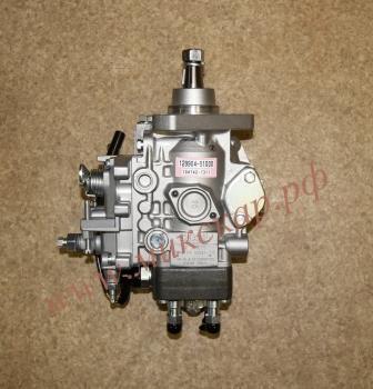 Топливный насос на погрузчик, двигатель Komatsu 4D92E