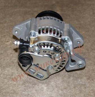 Генератор на двигатель погрузчика Toyota 14Z