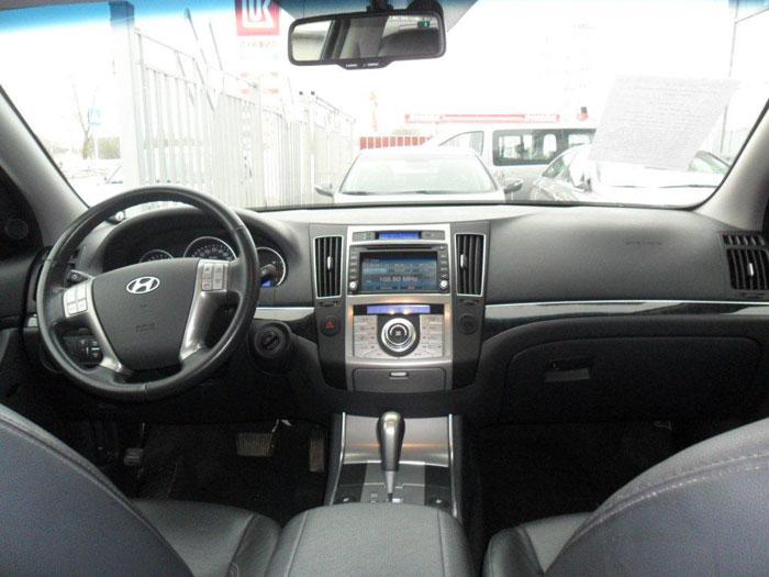 Срочно продается а/м Hyundai ix 5 5