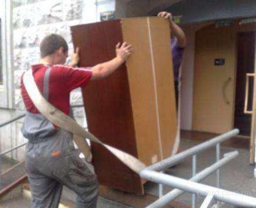 Утилизация мебели, вывоз мебели