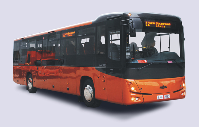 Продаем автобусы МАЗ городские, пригородные, междугородные, туристические,специальные со склада в Смоленске, Москве, Санкт-Петербурге