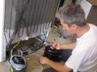 Перевозка - ремонт холодильников
