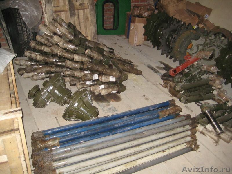 Продам запасные части мтлб, газ 71, 34039, гтт, атс 59, тгм