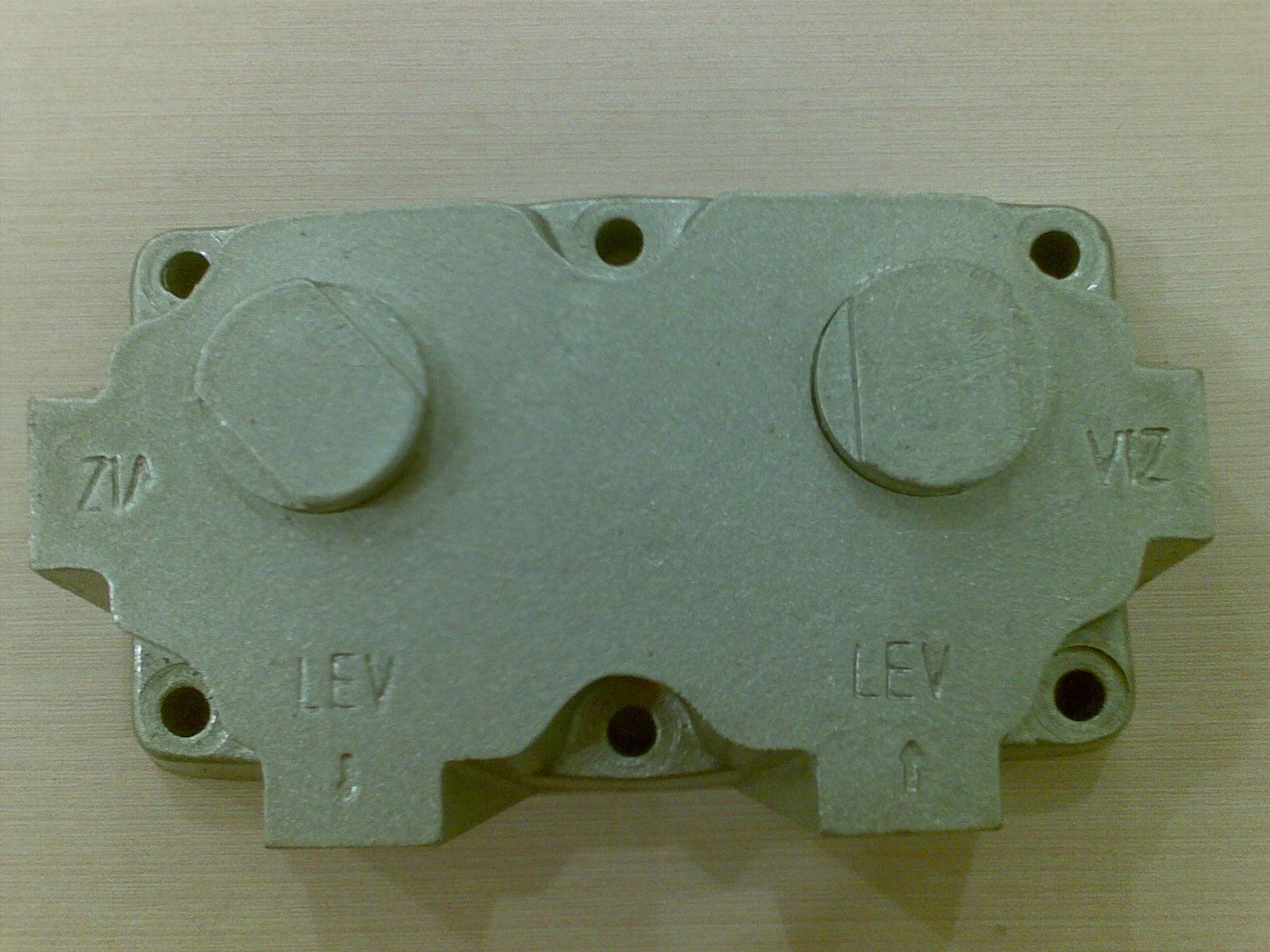 Запчасти на компрессор Ikarus (Икарус) 250, 255, 256, 259, 260, 280, 283