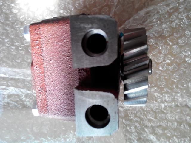 Масляный насос МКСМ-800
