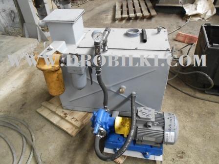 КСД-600, дробилка конусная КСД-600 с ЗИПом, маслостанцией