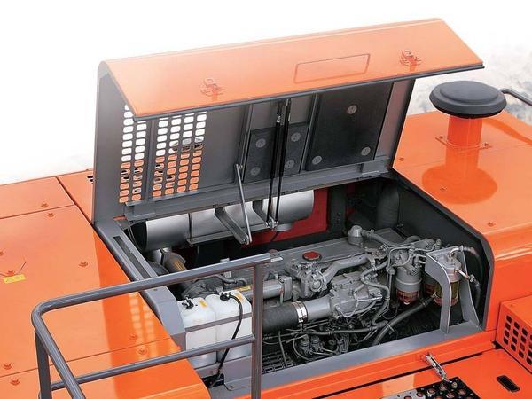 Контрактные б/у двигатели ISUZU (Исузу) 4HK-1 6HK-1 6BG-1 6WG-1 из Японии