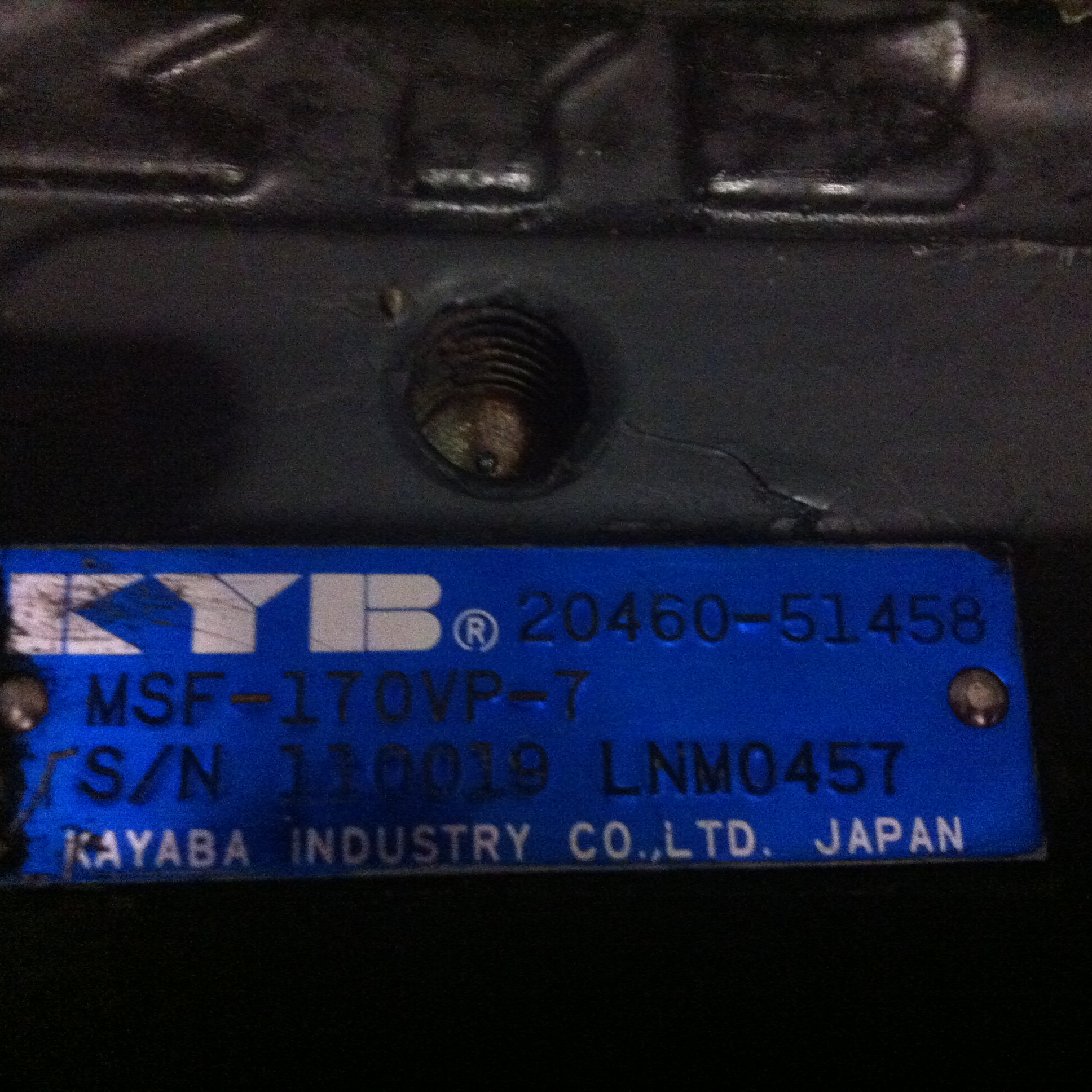 Гидромотор редуктора хода для экскаваторов Хитачи, Hitachi, Jcb