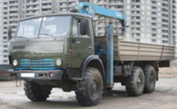 Заказывайте Автокраны и Манипуляторы, оказываем услуги в Домодедово.