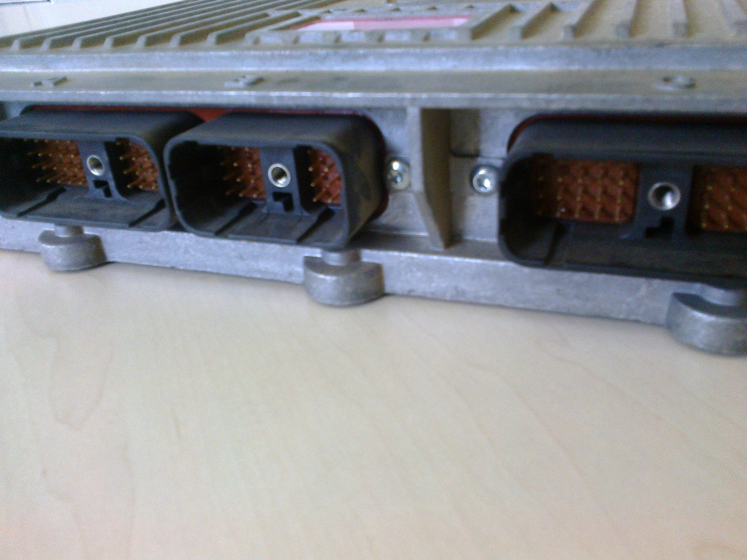 Контроллер, б/у блок управления двигателем, гидравликой «мозги» Hitachi JCB
