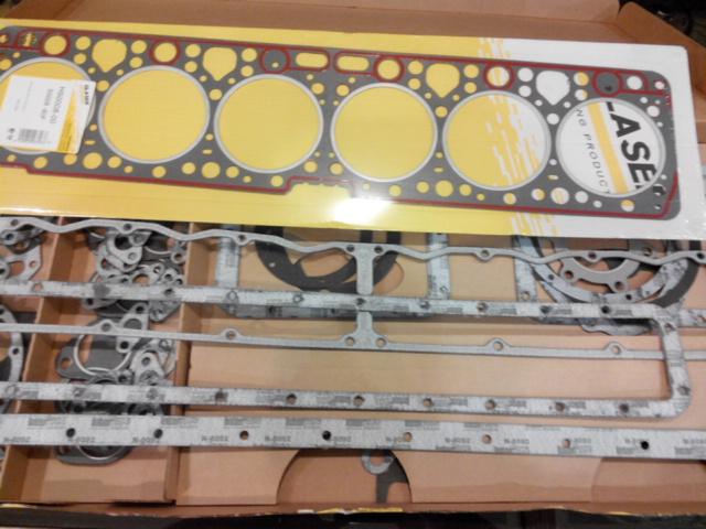 Комплект прокладок RABA MAN D2356/ D2156/ D10