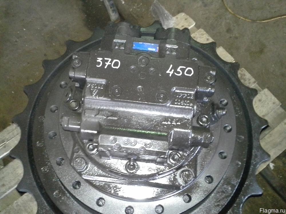 Для экскаватора Jcb js 330 б/у гидромотор хода оригинальный