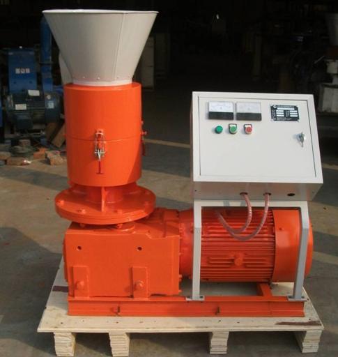 Гранулятор Кормов (150-300-500-700-900 кг/ч)