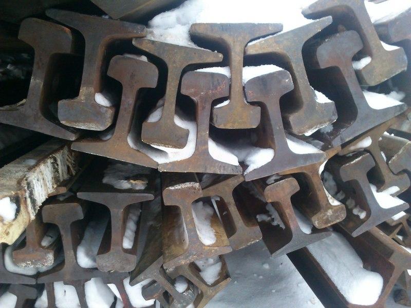 Продам_Рельсы Р65 1 и 2 группа, Рельсы Р50 новые и без износа в наличии