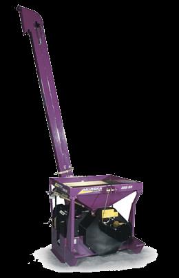 Вальцовая плющилка MURSKA 700 HD