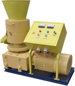 Гранулятор ZLSP-450 (1500 кг/ч)